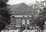 Die Schauburg 1985