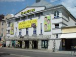 2003 - 50 Jahre Theater der Jugend in München