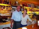 Café Schauburg - Der Wirt und seine Lieblingsbedienung