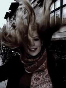 Friederike, vom Winde verweht