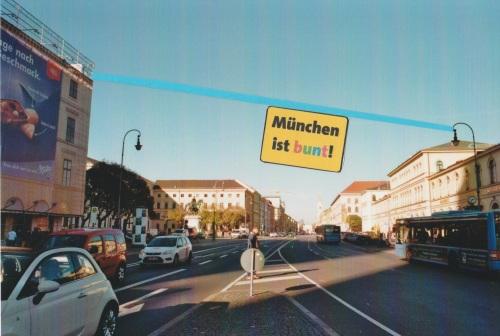 MünchenIstBuntLudwigsstr