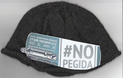 NoPegida14Dez