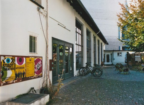 Basel Vorstadttheater