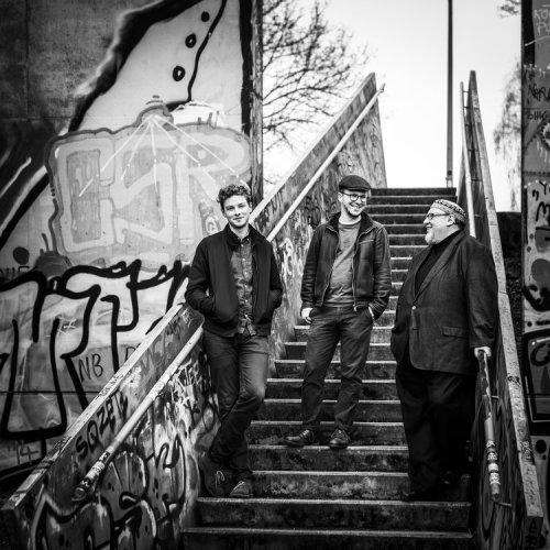 Fearless Trio 2