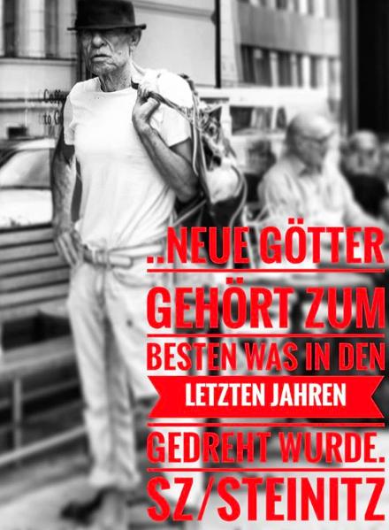 Klaus-Lemke-Neue-Goetter-Malakoff-Kowalski-Süddeutsche
